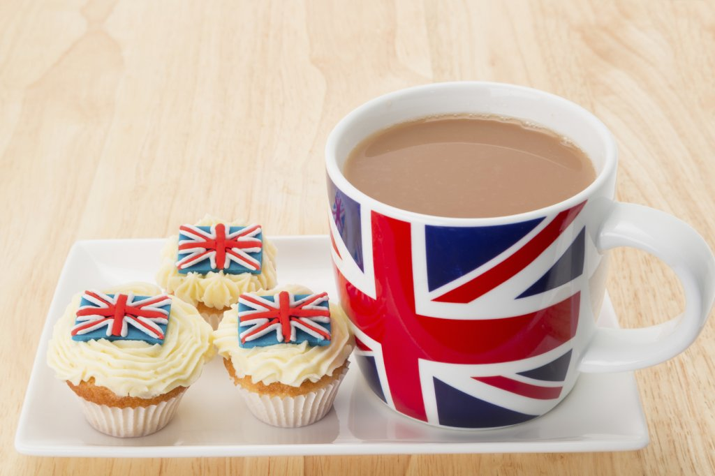 Perfect Cuppa English®Language & British Culture courses