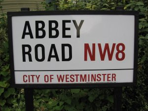 Street_sign_for_Abbey_Road,_in_Westminster,_London,_England_IMG_1461