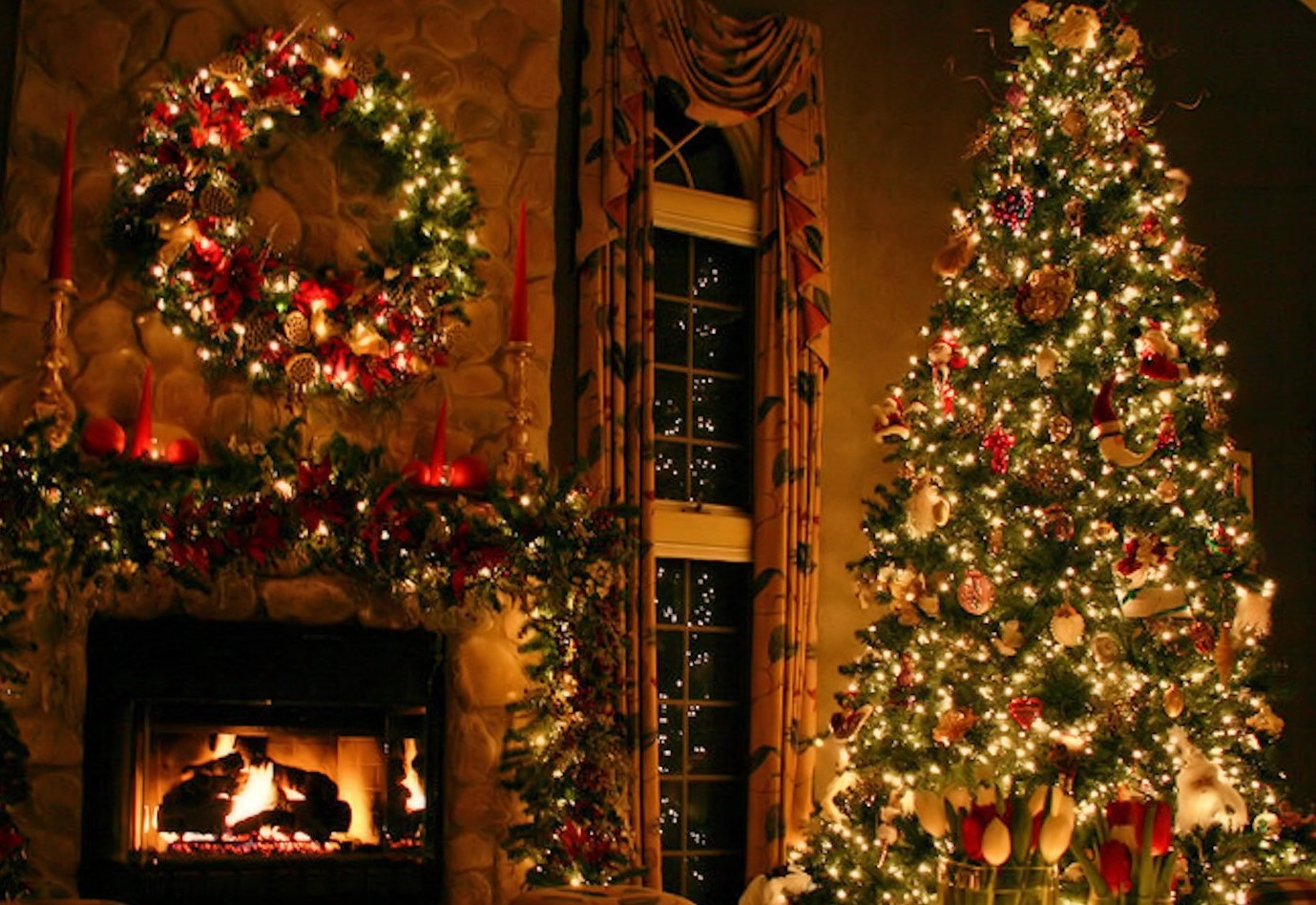 British christmas traditions talk 29th nov perfect cuppa for Top 10 christmas traditions in america
