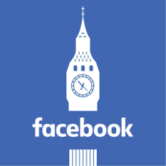 Facebook London Expat Partners Group